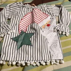 Baby Top/Dress NWT.